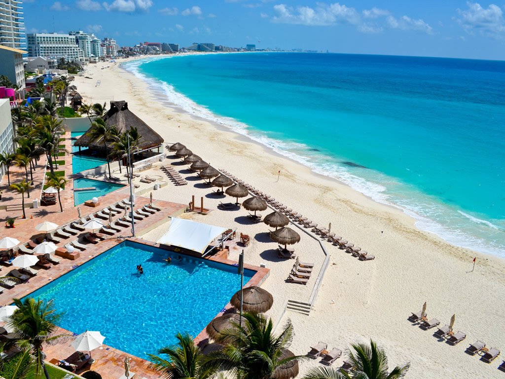 VACATION PACKAGES IN CANCUN
